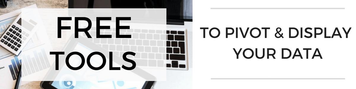 Free web-based Pivot Grids for developers | WebDataRocks